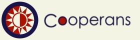 cooperans logo